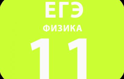 11. МКТ. Термодинамика