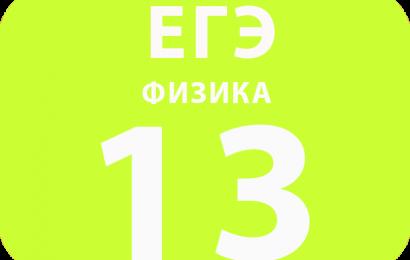 13. Законы магнитостатики