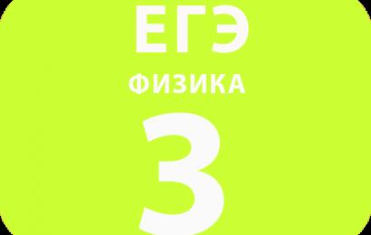 3. Законы сохранения