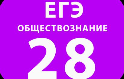 28. Составление плана доклада по определенной теме