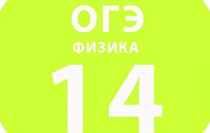 14. Элементы оптики