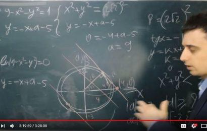 Досрочный ЕГЭ 2018 по математике. Профиль(1-18) ЕГЭ-life