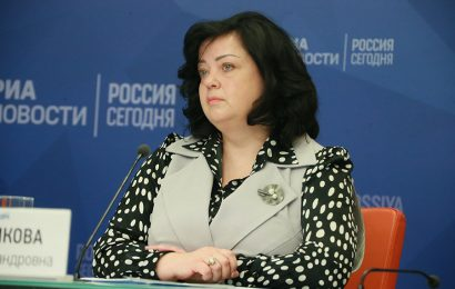 80% российских школ примут участие в апробации итогового собеседования