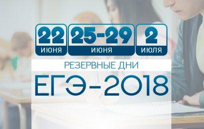 Русский язык и профильная математика будут самыми массовыми