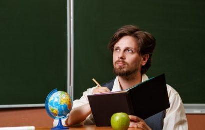 дефицит педагогических кадров составляет 1%