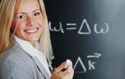 о нехватке в школах учителей математики, иностранного и русского языков